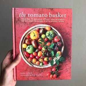 The tomato basket cook book
